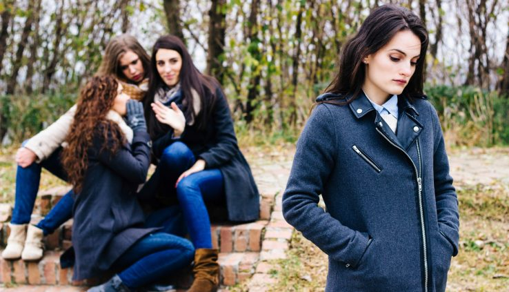 Shyness and social anxiety