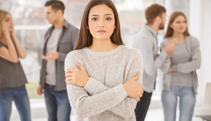 social anxiety group therapy