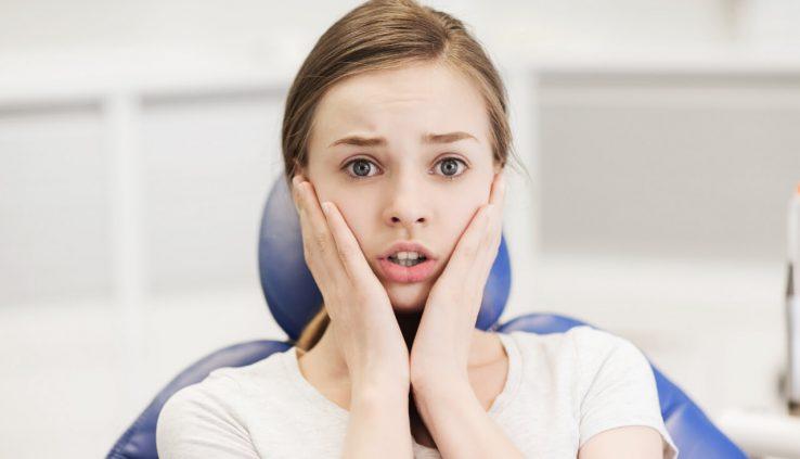 anxiety free dentistry