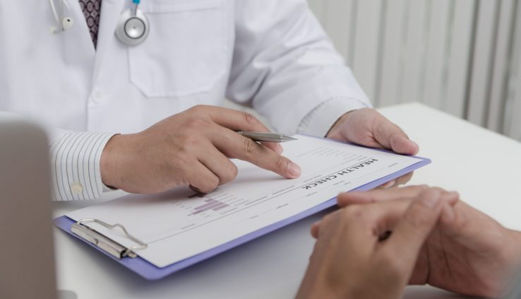 why might a doctor ask about your family's medical history