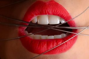 teeth sensitivity and discomfort